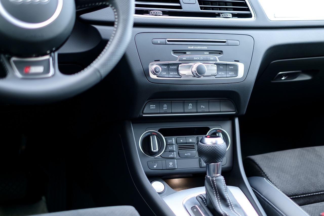 Tout savoir sur l'assurance d'un véhicule professionnel